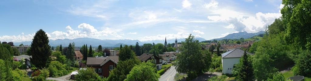 Panorama-altstaetten